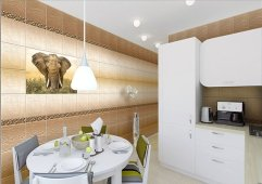 VENTA Exclusive «Саванна слон»