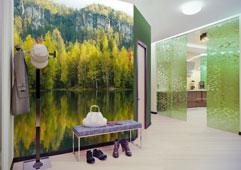 VENTA Exclusive «Горное озеро»