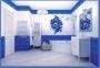 VENTA Exclusive «Синяя орхидея» - 1